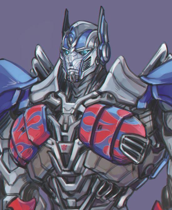 Baymovie Optimus prime