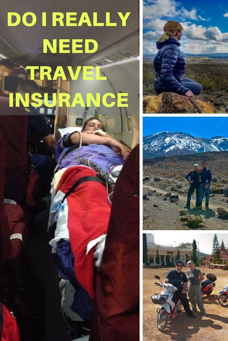 Do I Need Travel Medical Insurance? | Travel insurance ...