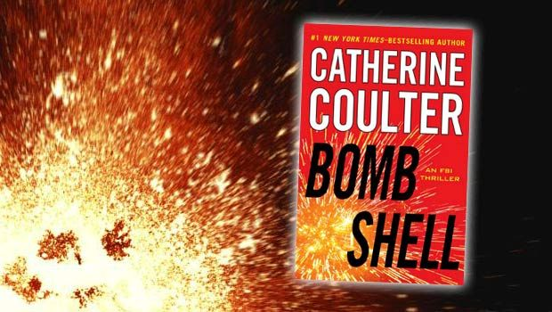Mobilism Ebooks ~ Catherine coulters bomb shell ebook is now free to download