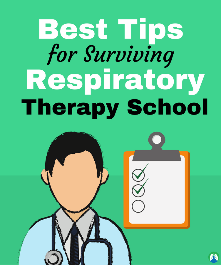 21 Best Study Tips And Strategies For Respiratory Therapy School Respiratory Therapy Respiratory Therapy Student Respiratory