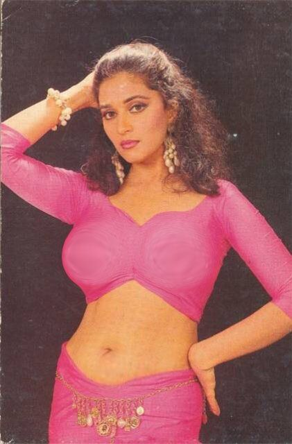 Sexy images of madhuri dixit