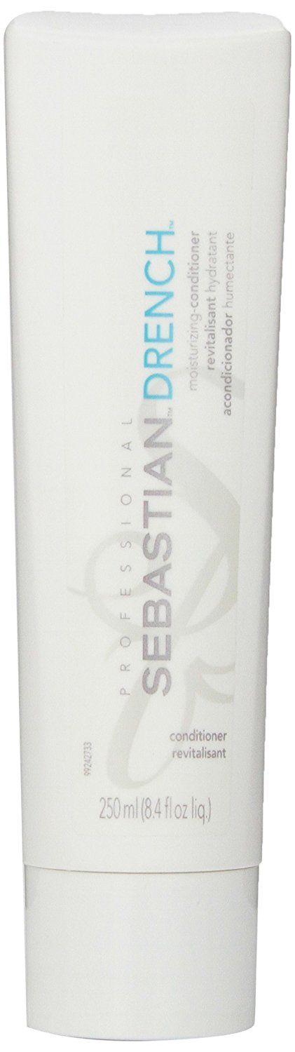Sebastian Drench Moisturizing Conditioner, 8.4-ounce >>> Details can be found by clicking on the image. (This is an affiliate link) #HairConditioner