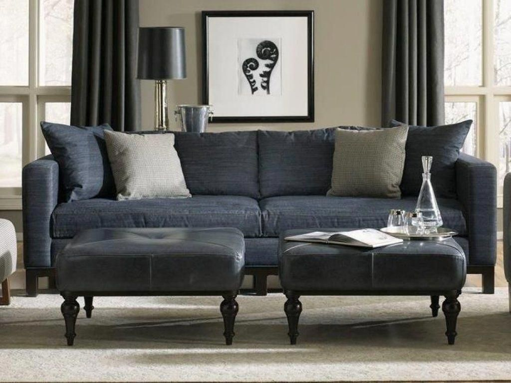 Image Result For Leather And Denim Sofas Huis Bank
