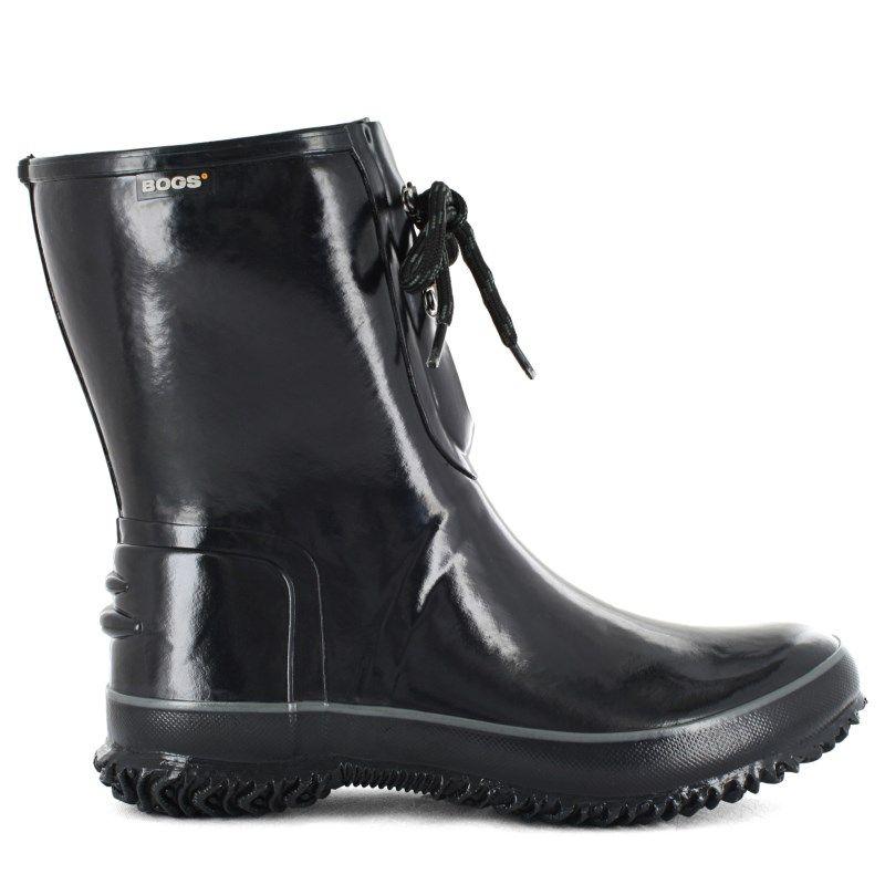 Women's Urban Farmer 2 Eye Lace Waterproof Rain Boot | Boots