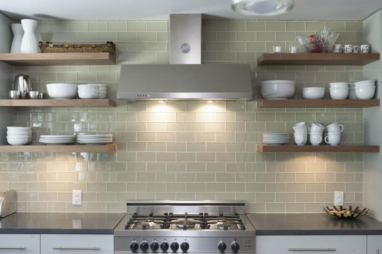 Peel And Stick Backsplash Kits On The Market In 2020 Kitchen