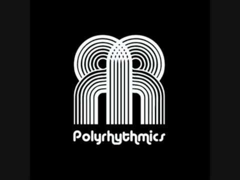Polyrhythmics - Revenge Of The Sneaky Spider