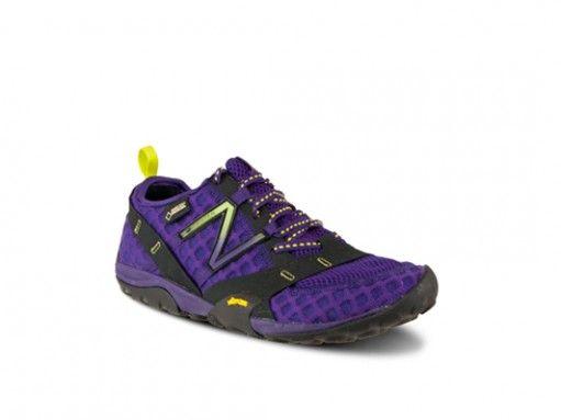 WO10GT. Chaussure de randonnee/trail minimaliste, GORETEX. Drop de ...