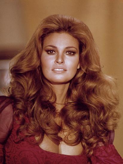 'Raquel Welch, 1970s' Photo -   AllPosters.com