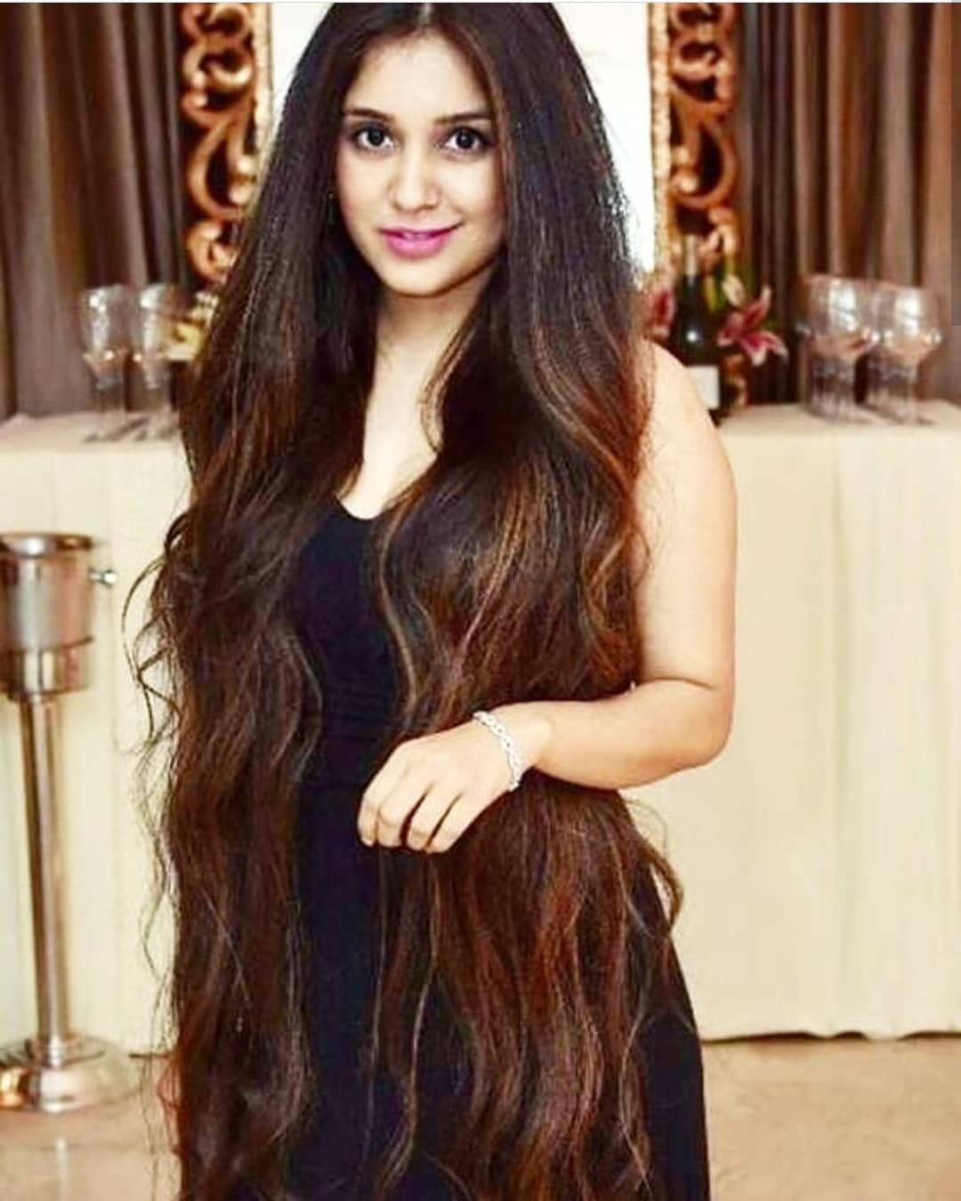 Undefined Extremely Long Hair Long Hair Do Long Hair Styles