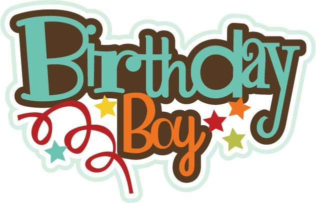 b81fb4ca7cb7a4fb7839c5d60dce5452 jpg 632 407 aa layout title rh pinterest com happy birthday boy clipart birthday boy clipart png