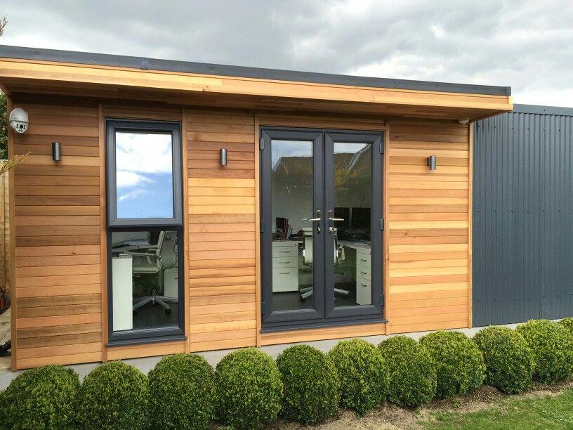 garden office pod brighton. Garden Office Built With Highest Standards. Pod Brighton
