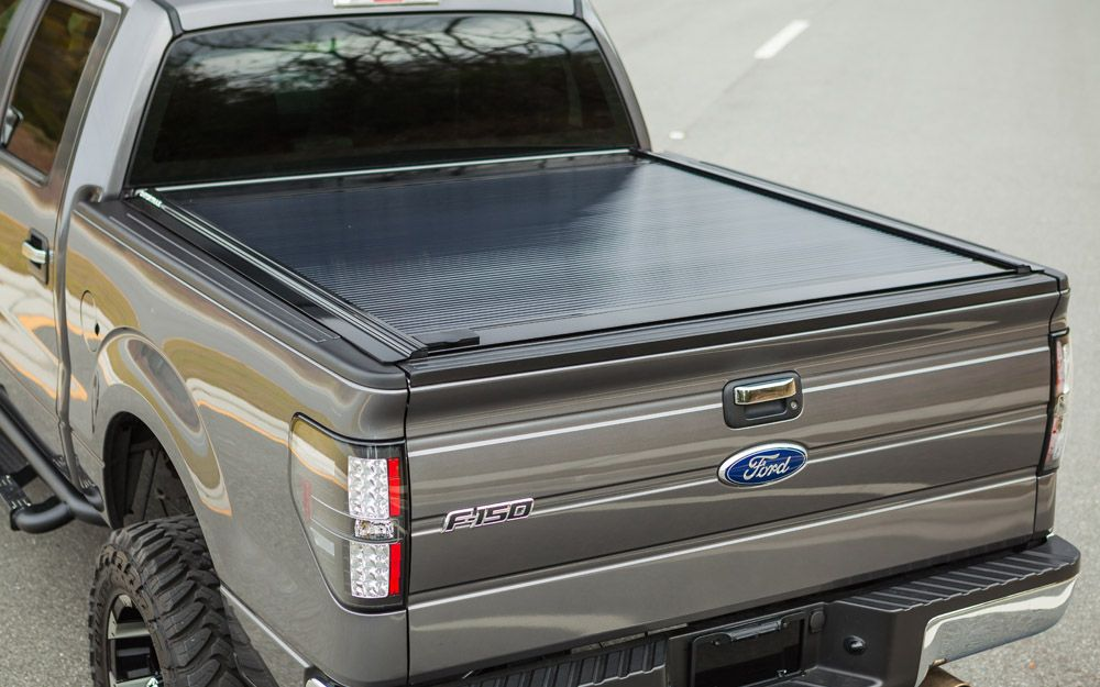 Ford F 150 5 5 39 Bed 2009 2014 Gatortrax Truck Bed Covers Tonneau Cover Truck Bed