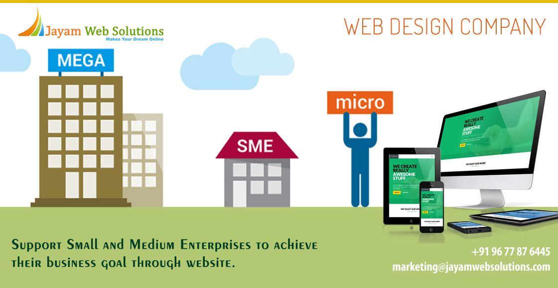 Web Design Company In Chennai Professional Website Designers Web Design Web Design Company Fun Website Design