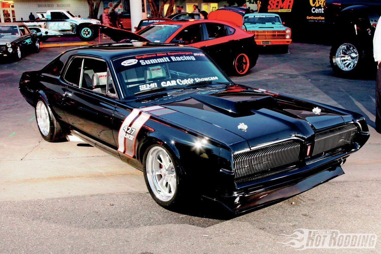 Sema Muscle Cars Las Vegas Photo 69   cool stuff   Pinterest ...
