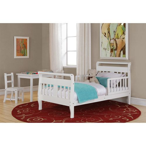 p s big girl bed baby relax toddler bed white walmart