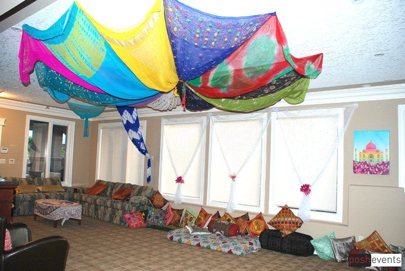 Mehndi Decoration At Home Google Search
