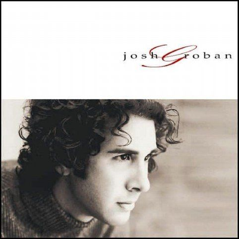 Josh Groban - Josh Groban | CD Covers - Male Vocalists And Vocal ...