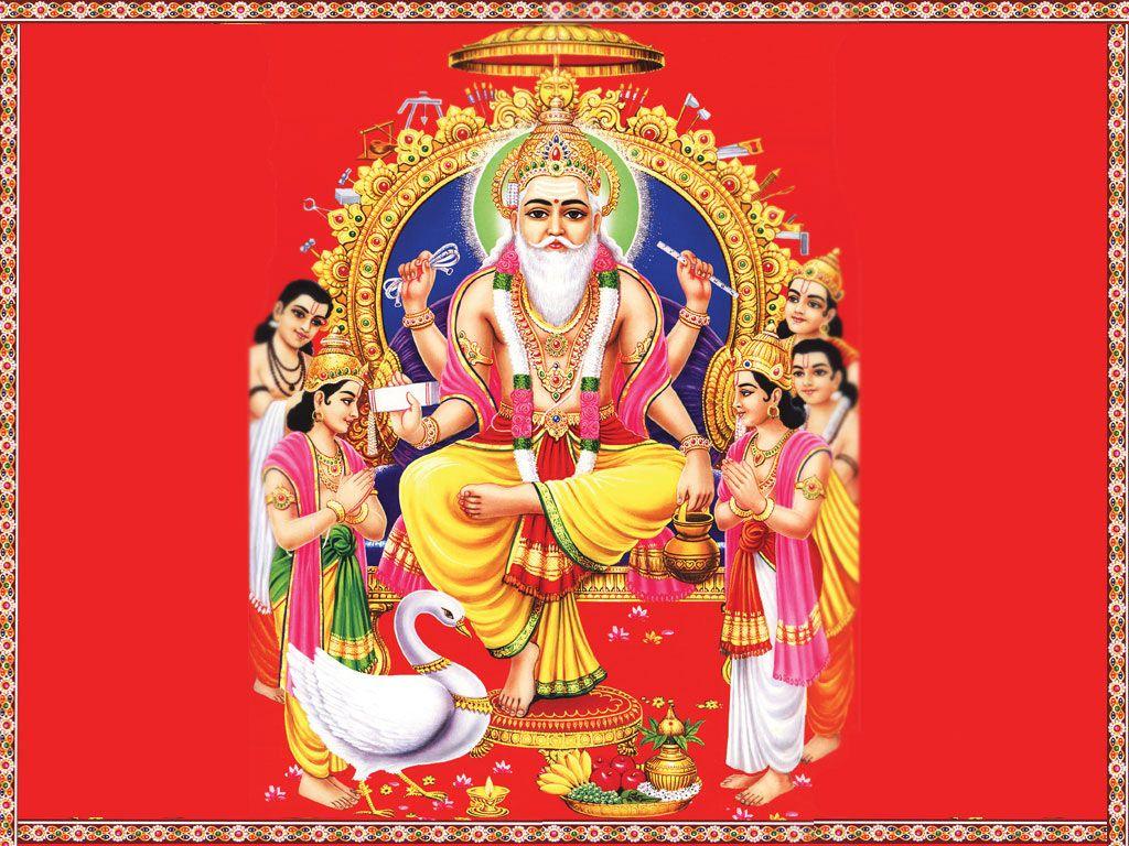 Vishwakarma Google Search Vishwakarma Puja God Pictures