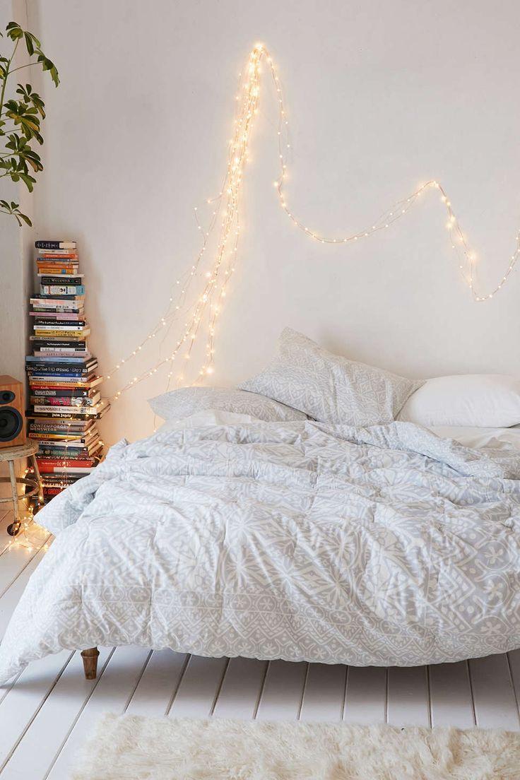 Plum & Bow Agra Stripe Comforter  Agra Comforter And Apartment Ideas Alluring White Comforter Bedroom Design Ideas Design Decoration