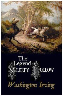 Los Libros Son Un Tesoro: The Legend of Sleepy Hollow