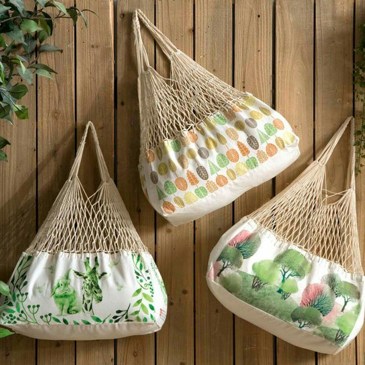 Photo of Cove Chic   These mesh tote bags have become such a cute summer staple – perfect…