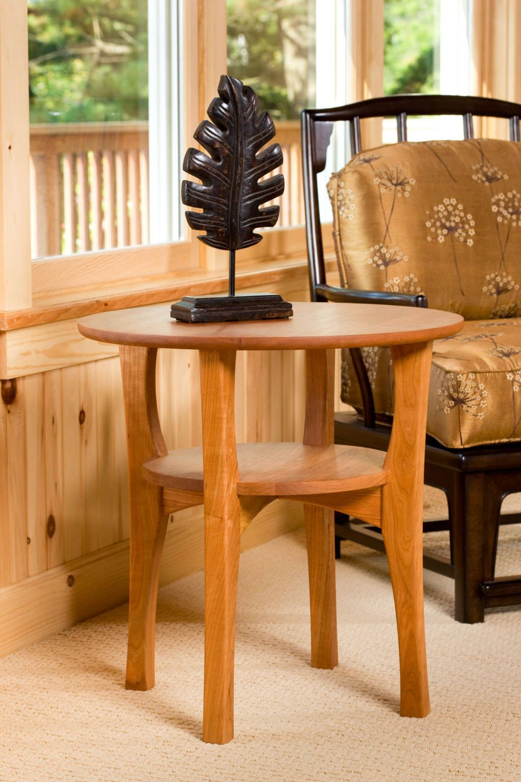 Etonnant Verdana Round End Table U2013 Little Homestead Living Furniture, End Tables,  Homestead, Mesas