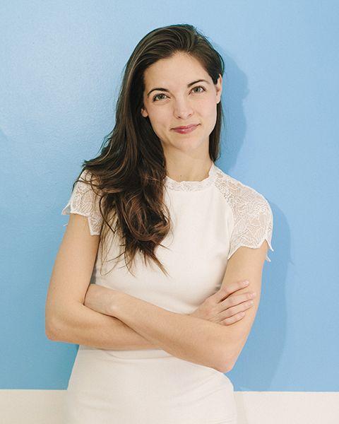 Girlboss Radio: Kathryn Minshew, Founder and CEO of The Muse — #girlboss