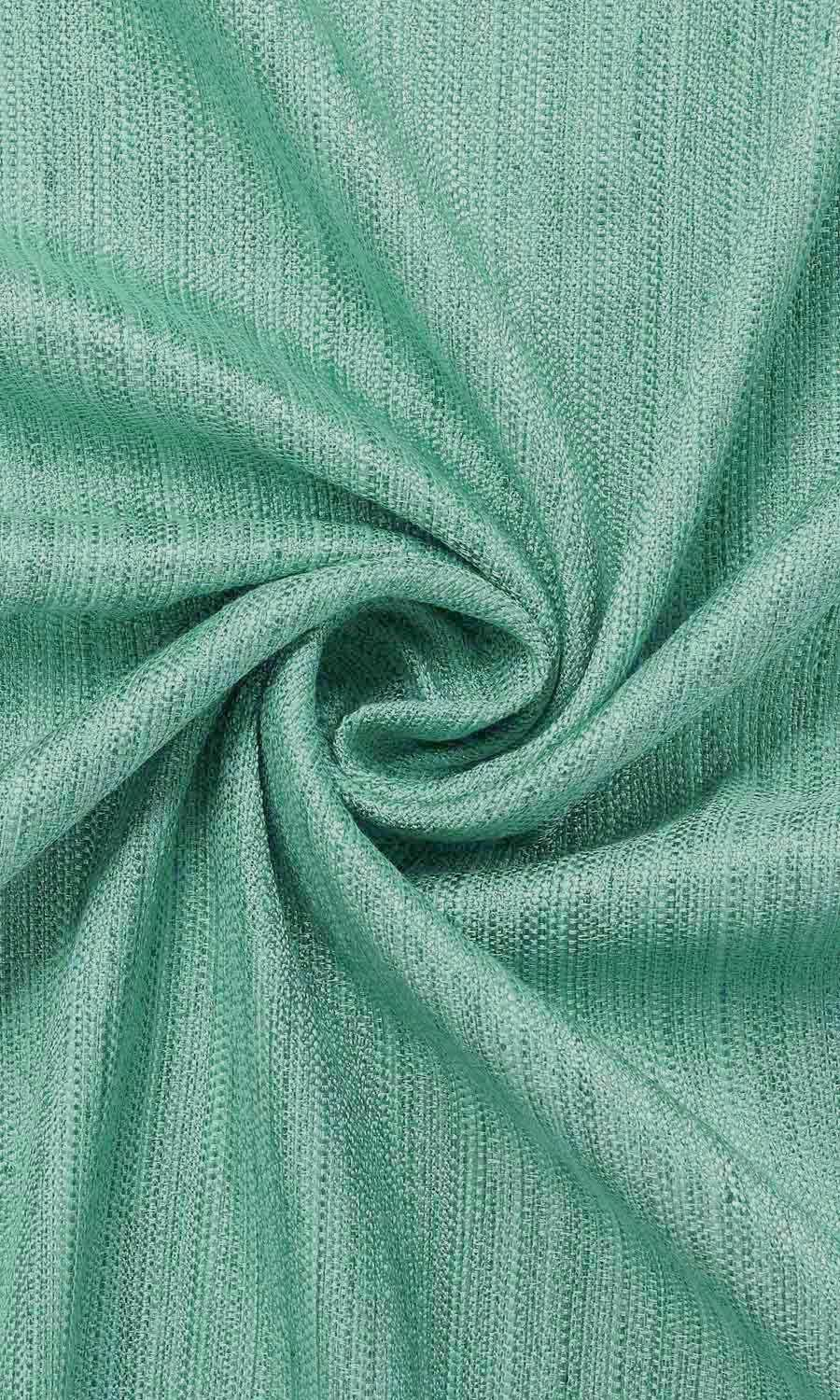 Sea Lily Fabric Swatch Mint Green Fabric Swatches Drapes
