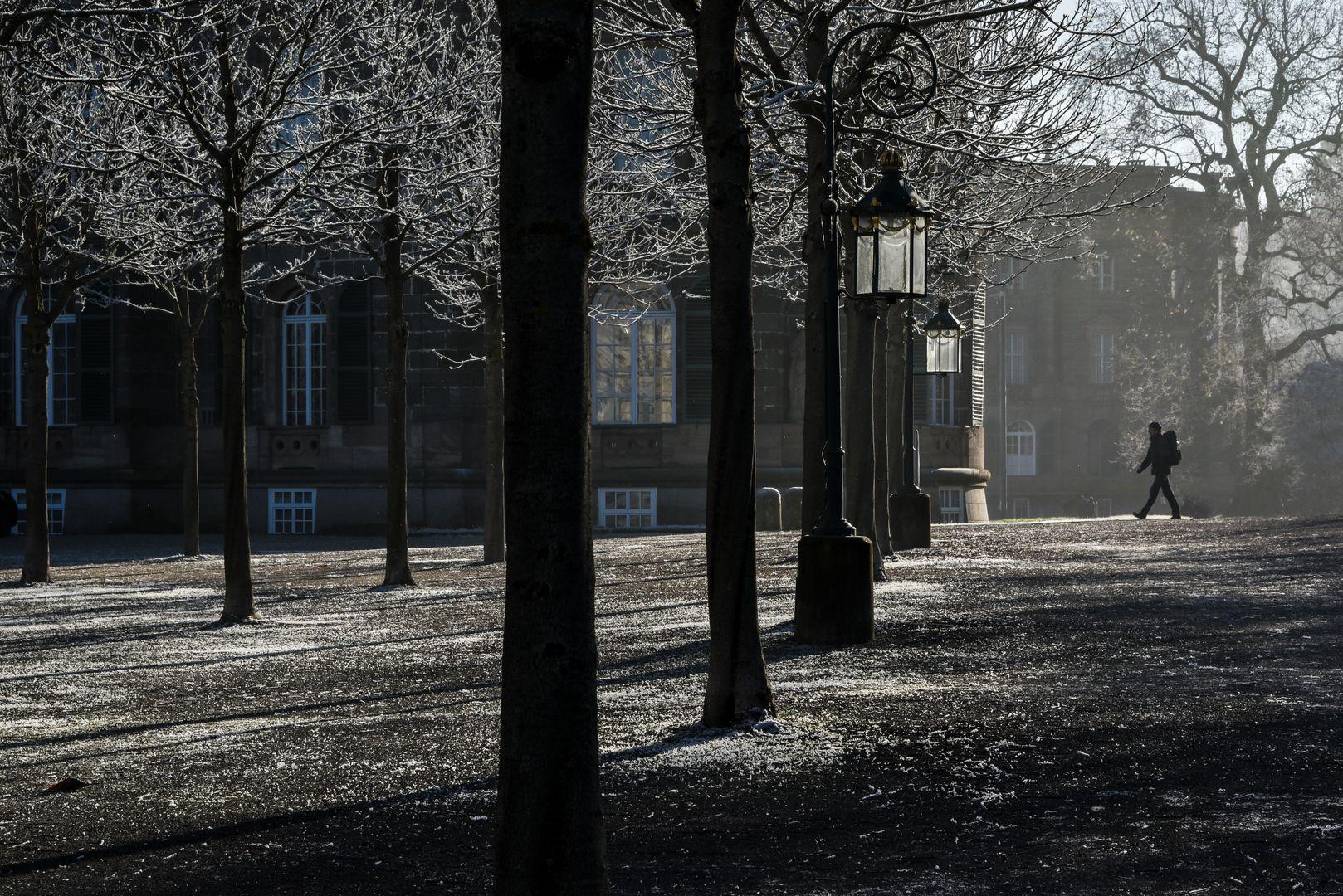 Verlassene Orte Kassel