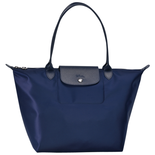 Sac shopping - Le Pliage Néo - Sacs - Longchamp - Navy - Longchamp France