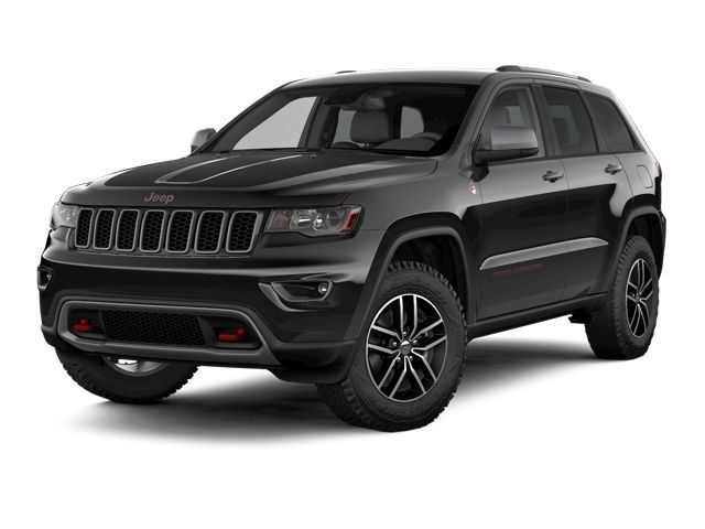2017 Jeep Grand Cherokee Trailhawk 4x4 Suv 2017 Jeep Grand Cherokee Jeep Grand Cherokee Suv Cars
