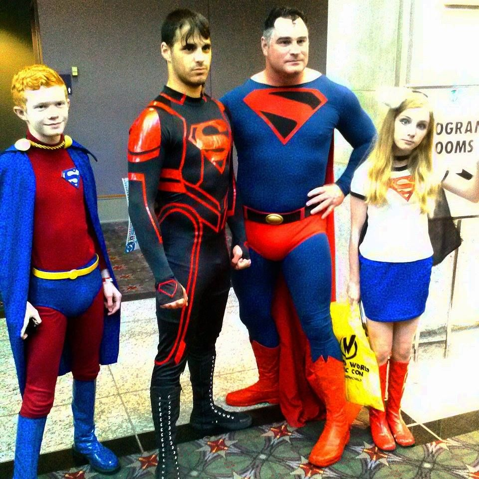 superboy new 52 cosplay wwwimgkidcom the image kid