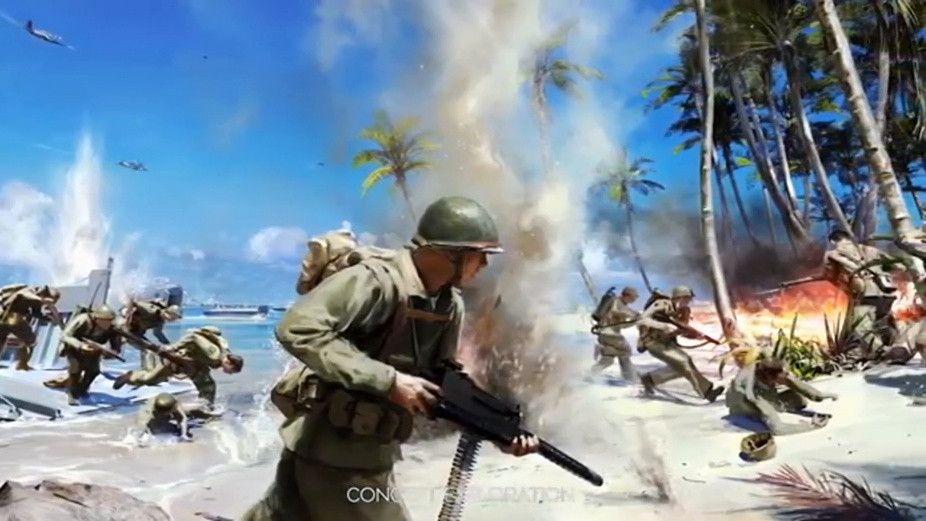 Pin On Battlefield V