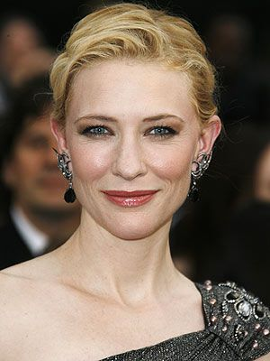 Cate Blanchet - Actress