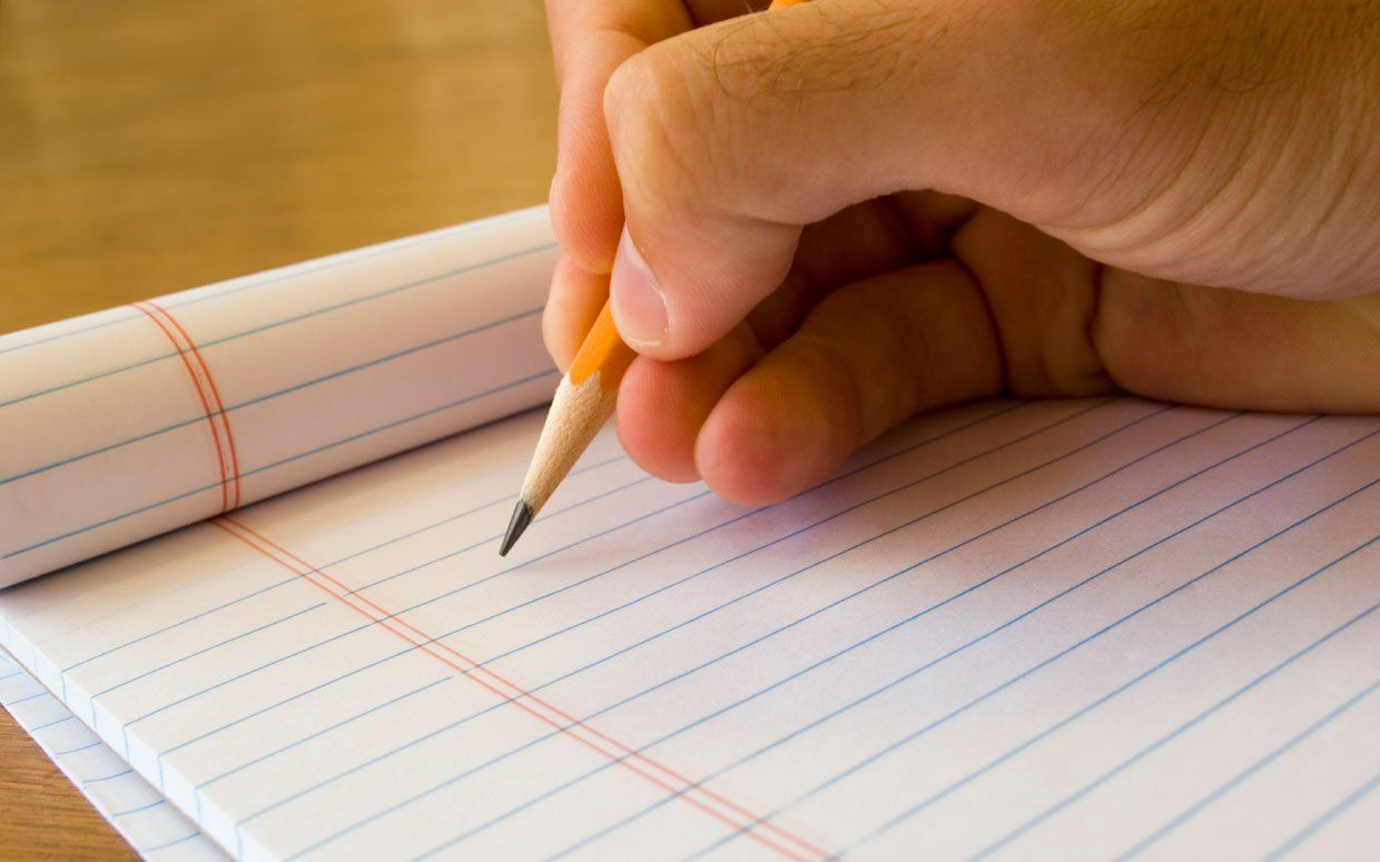 Write On How Putting Pen To Paper Can Keep You Sharp Paper Writing Service Writing Services Blog Challenge