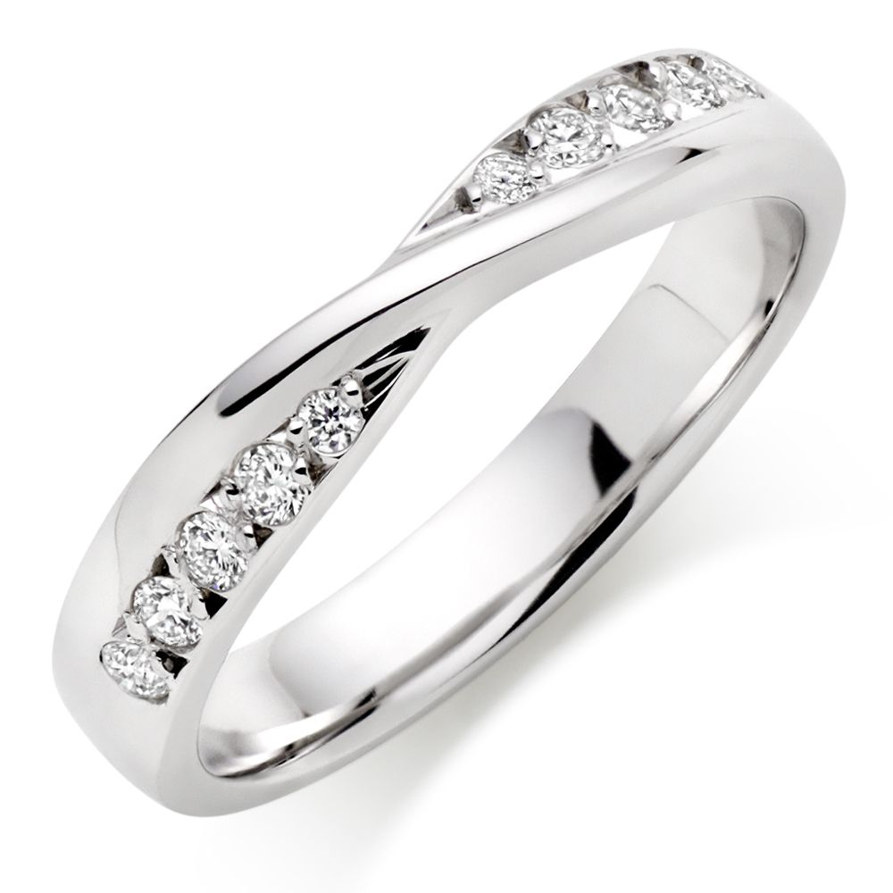 Wedding Rings In Indianapolis Indiana