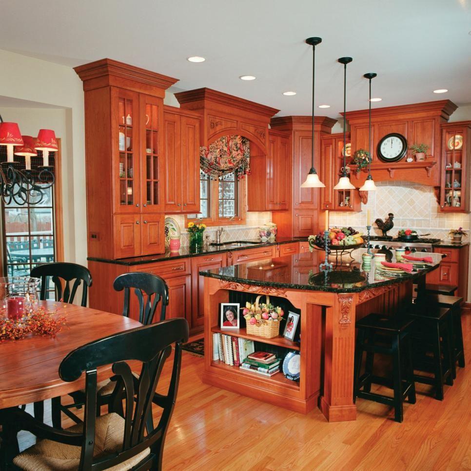 Hgtv Backsplash: 3 Kitchen Makeovers, 3 Budgets