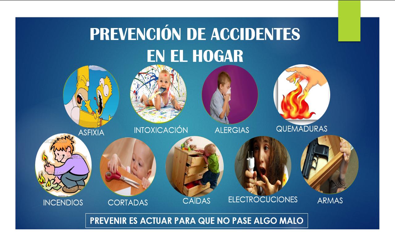 Accidentes que suceden sin esperarlos en el hogar prevenci n de accidentes en el hogar hogar - Como evitar la condensacion en casa ...