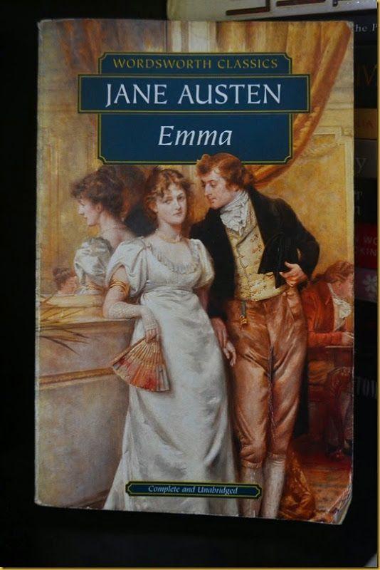 A Wonderland Within A Wonderland Emma Jane Austen Jane Austen Pria Bahasa Indonesia
