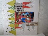 A Project by seaken from our Scrapbooking Gallery originally submitted 05/01/12 at 04:10 PM