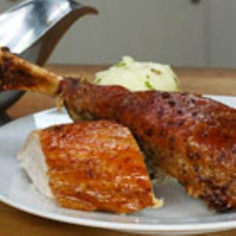Gansebraten So Gelingt Er Garantiert Geflugel Rezepte Meat