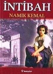 """Namık Kemal """" İntibah """" ePub ebook PDF ekitap indir - e-Babil Kütüphanesi"""