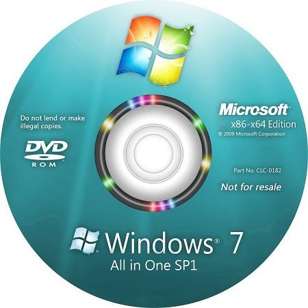 windows 7 sp1 ultimate x86 lite full multi languages incl activator