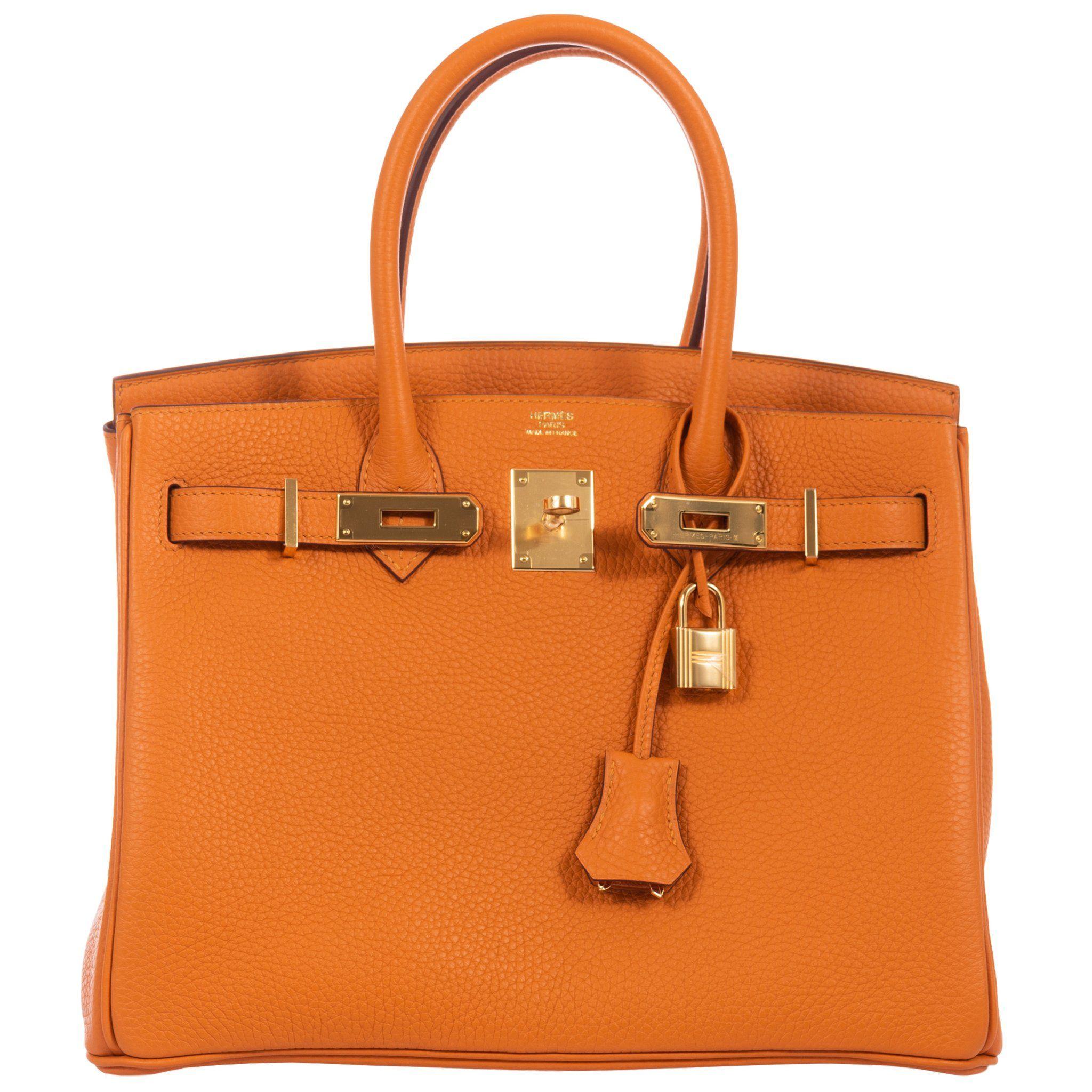 Hermes Birkin 30 Apricot Togo Gold Hardware   Luxury   Pinterest ... c288b1e5e2