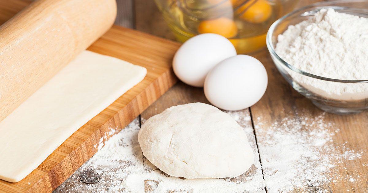 افضل عجينة سمبوسة Recipe Food Cooking Dough