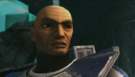 star wars the clone wars...Rex is EPIC!