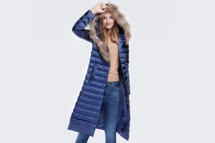 Kurtki Na Zime 2018 Jaki Model Wybrac Coat Fashion Jackets