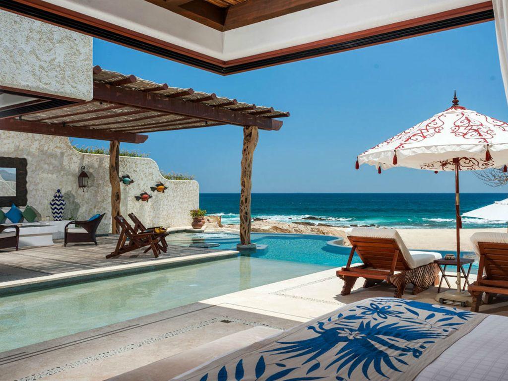 En México se encuentran varias de las playas más bonitas