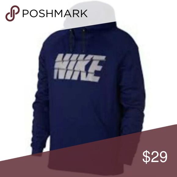 10e511b24a Nike Therma HD GFX 3 Men's Hoodie (Tall) Brand new big/tall hoodie ...