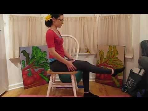 pin on yoga for knee pain